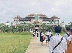 去泰国留学,行李箱该准备些什么?