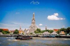 专科生如何申请泰国留学?
