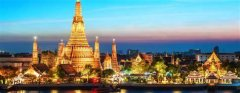 哪个国家留学性价比高?泰国是个不错的选择!
