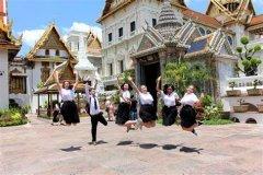 泰国留学申请十八步,帮你顺利入读名校!