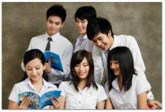 那些泰国大学学生最流行的行为,帮你快速融入