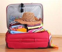 去泰国留学出发前行李该怎么准备?