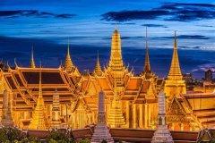 泰国留学生回国后好就业吗?有哪些福利